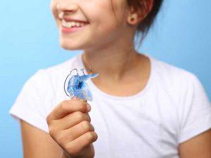 Ortodoncia en niños y adultos